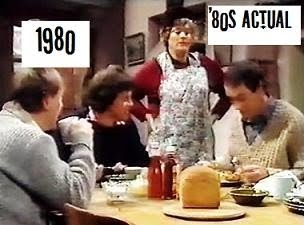 39 80s Actual 1980 Pam St Clement Pat Of EastEnders Cuts