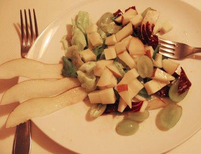 Minha salada.