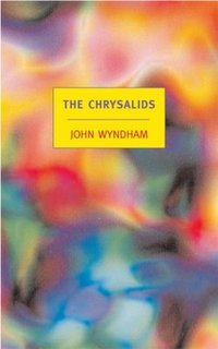 change in the chrysalids Need help on characters in john wyndham's the chrysalids check out our detailed character descriptions from the creators of sparknotes.