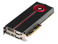 AMD/ATI Radeon HD 5870 reference design