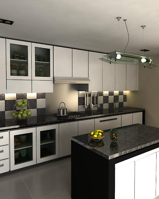 Kitchen Design Tips For Simple And Efficient