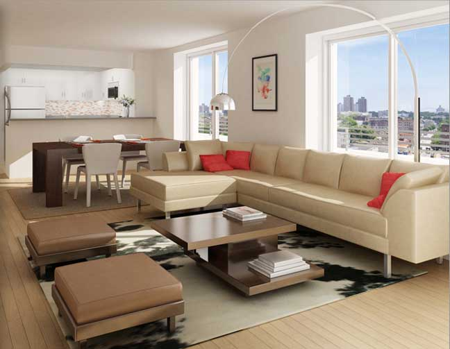 Living Room - Home Furniture