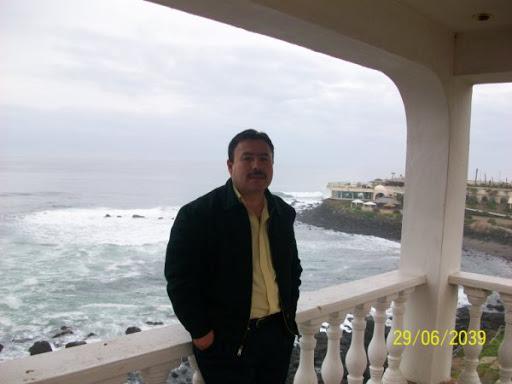 Cesar M Duran Ministry