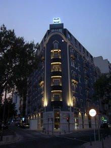 "CONFERENCE "" NEGÓCIOS A 110% - MÉTODO LUSO-FILANDÊS  -  16.03.2010  -  HOTEL ZENIT LISBOA"
