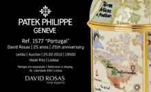PATEK PHILIPPE AUTION
