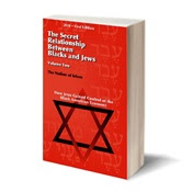 Secret Relationship Between Black and Jews Vol.2 Get your copy today.