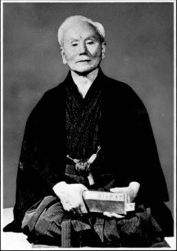 Гичин Фунакоши фото