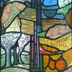 School Stained Glass