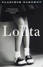 Lolita, le livre