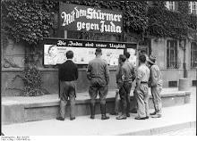 Die Juden sind....
