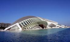 Valencia...Une ville qui s'éclate !
