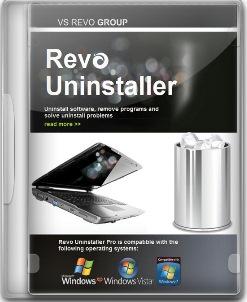 O Revo Uninstaller Pro é a ferramenta perfeita para você desinstalar