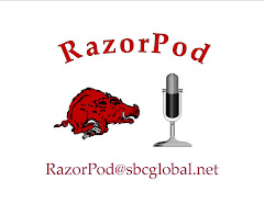 RazorPod--the ORIGINAL Razorback Sports Podcast
