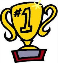 Awarder fått i 2010