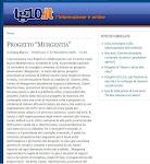 Tg10: progetto Murgentia