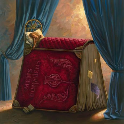 Amazing Metaphorical Realist Art by Vladimir Kush Seen On  www.coolpicturegallery.us