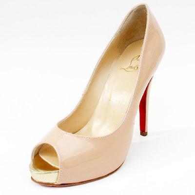 туфли бежевые лаковые - Купить обувку.