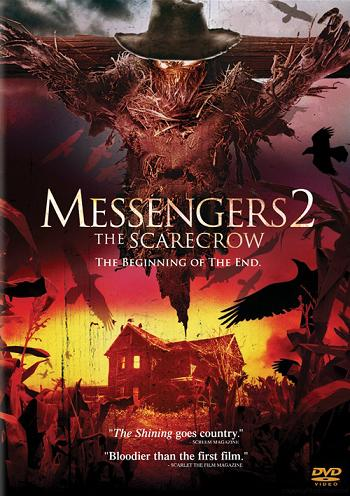 Messengers 2: The Scarecrow [Latino]