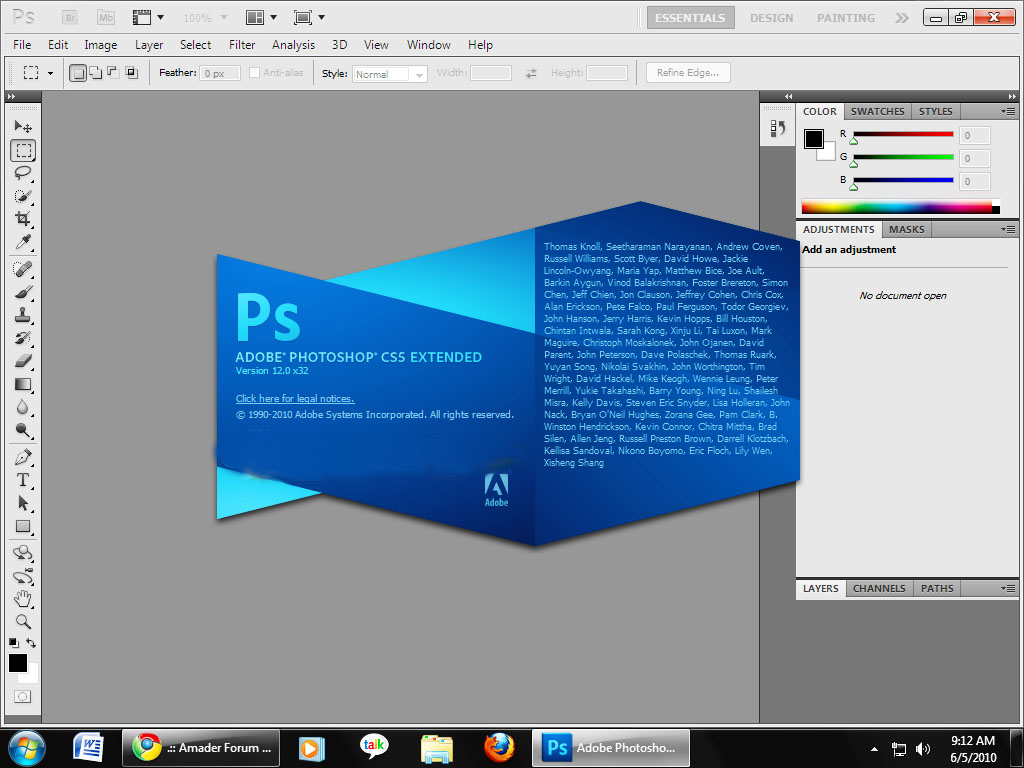 Photoshop Free Trial - Download Adobe Photoshop (Mac ...