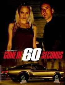 Gone in 60 Sixty Seconds BLURAY Rip Download Links MEDIAFIRE Links 550 MB Quality Rip Angelina Jolie Nicolas cage movie