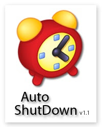 PC Auto Shutdown 4.3 Full Version Automate your PC Startup & Shutdown