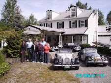 Morgan Car Club