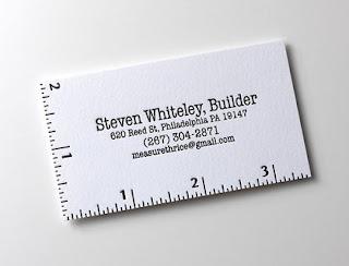 tarjetas de visita util