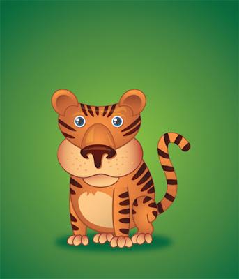 tutoriales diseño de ilustracion mascotas
