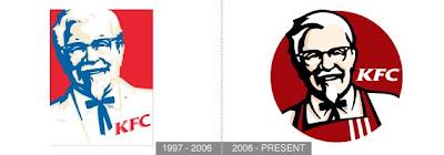 famosos rediseños de logos
