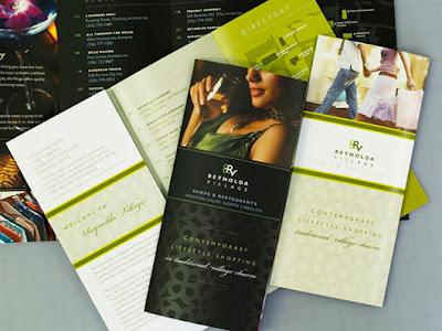 Como diseñar un excelente brochure