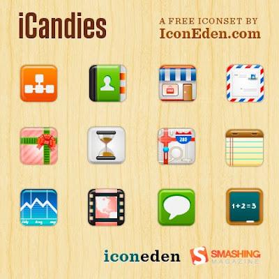 iconos gratuitos interfaces