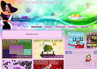 sitios web para descargar vectores gratis