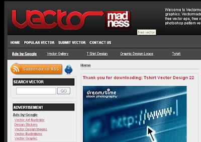 sitios web vector gratis