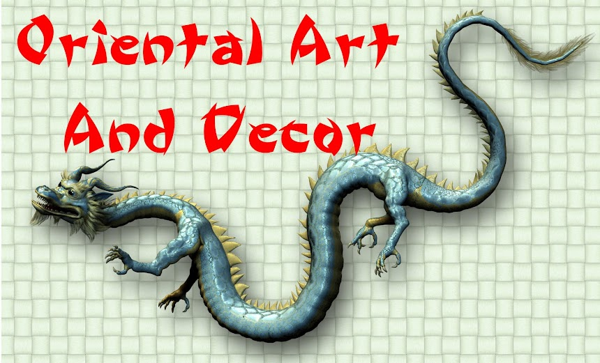 Oriental Art And Decor