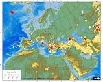 Σεισμολογικό κέντρο Ευρώπης - Μεσογείου