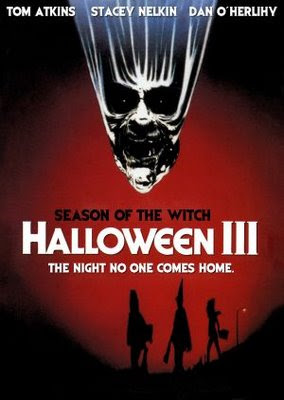 halloween iii season witch---- michael myers lousy movie halloween 3 season of the witch