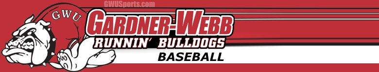 Gardner-Webb Baseball