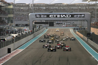 Gran Premio de Abu-Dhabi
