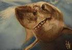 Les dents de la mer, pastel