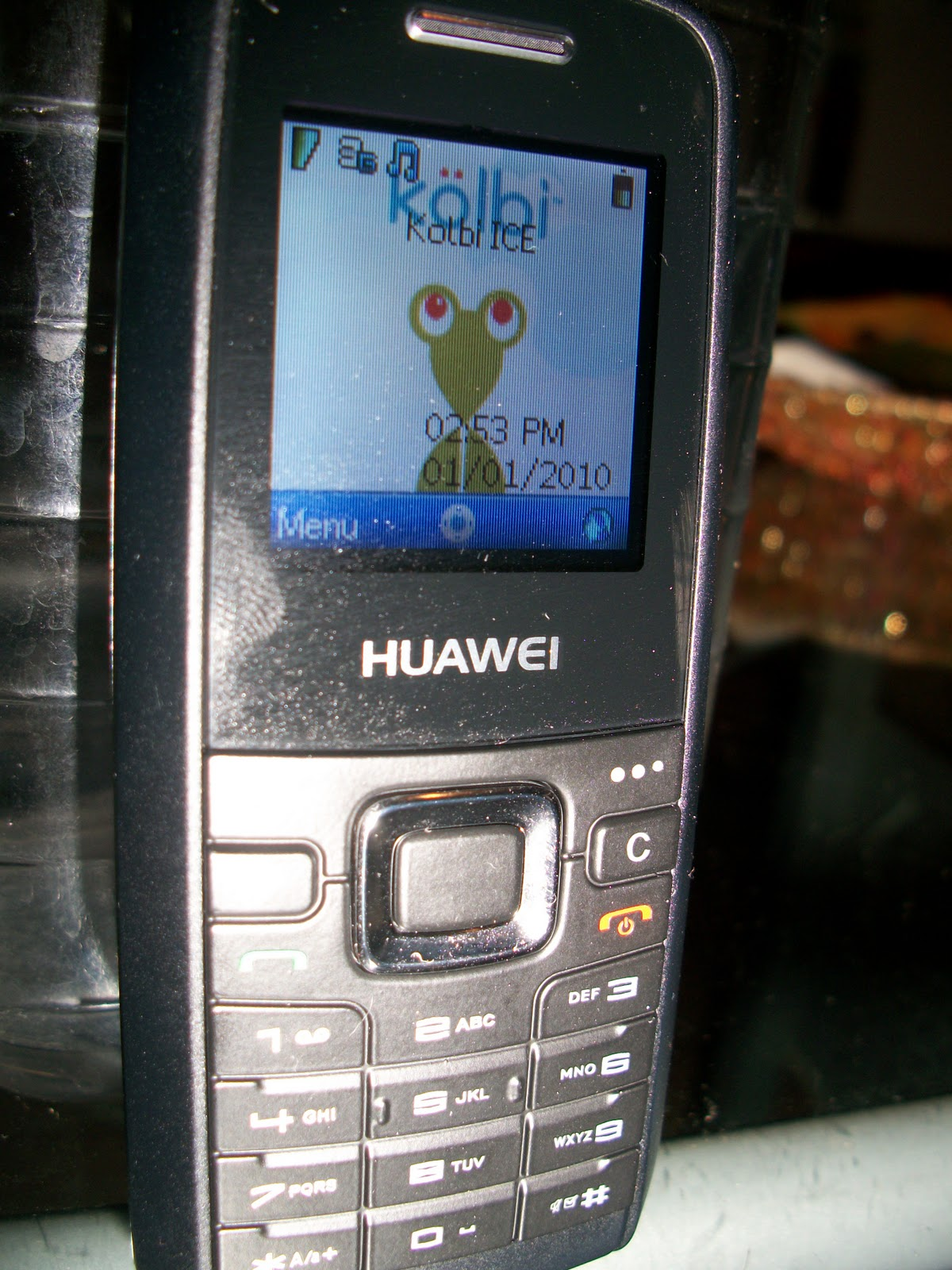 how to get internet access on huawai phones