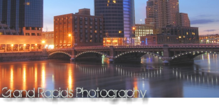 Grand Rapids Photography