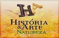 História & Arte / Natureza