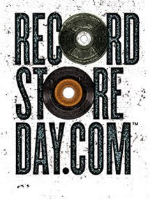 Our Record Store Day Link