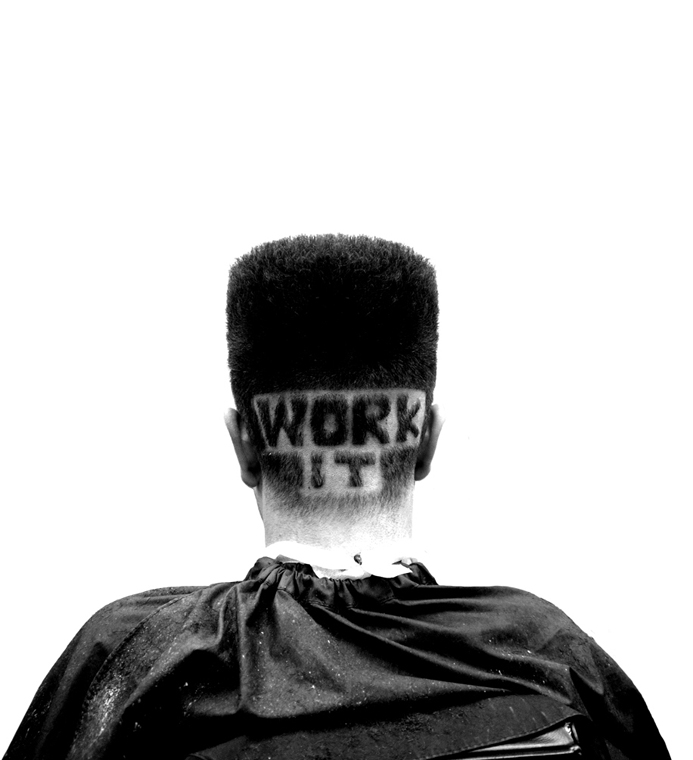 WORK IT ™