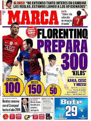 Eugenio Martinez announces intention to challenge Florentino Perez 0+marca+iniesta+barcelona