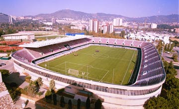 The Mini Estadi: The Jewel in Barcelona's Crown