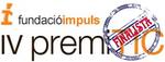 FINALISTES DEL IV PREMI TIC