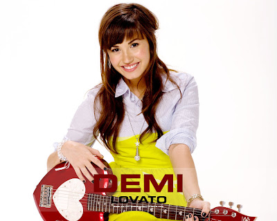 Demi Lovato Background on Demi Lovato Hd Wallpapers