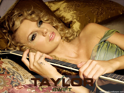 taylor swift wallpaper 2011