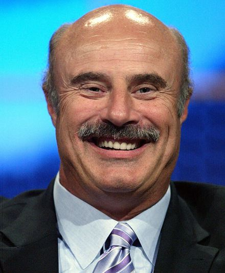 Dr Phil Net Worth Wealth Money Net Worth
